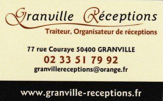 Granville Réceptions