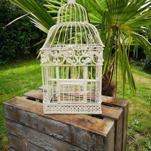 Cage à oiseaux A004