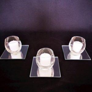 Miroir petit modèle L013