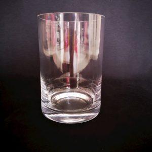 Vase cylindre F025