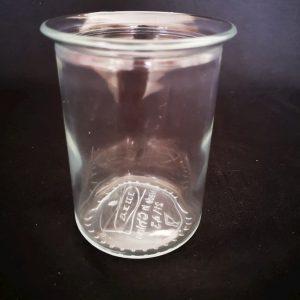 Vase yaourt F037